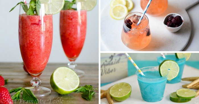 15 Summer Mocktails To Cool You Down This Summer