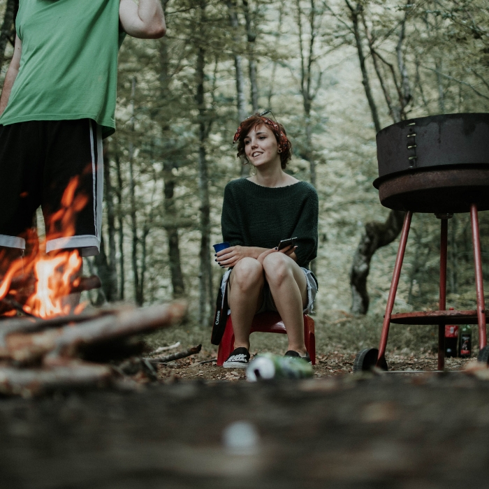 tips for camping trips