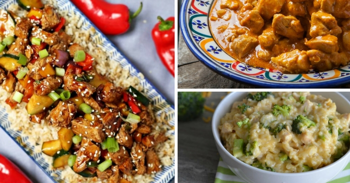 15 Must-Try Instant Pot Chicken Recipes To Switch Up Dinner