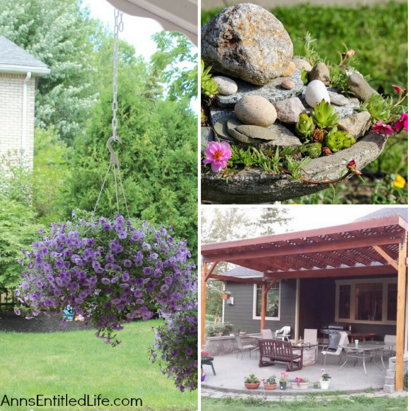 12 Backyard Ideas That Will Truly Transform Your Space