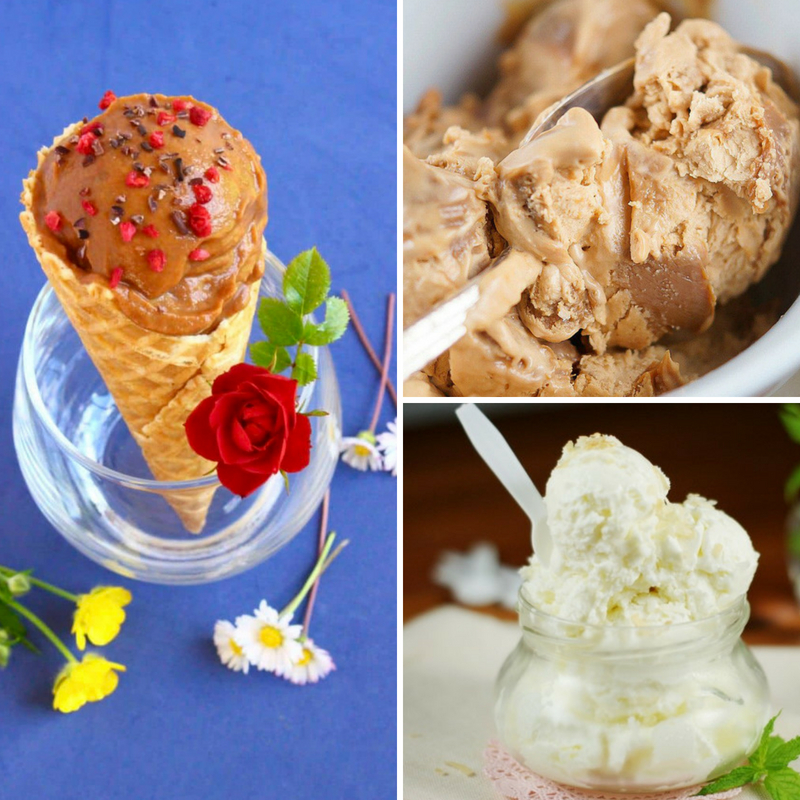 Super Easy No Churn Ice Cream Recipes To Cool Down This Summer