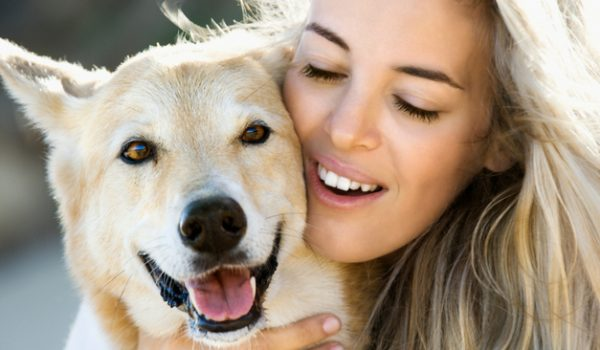 10 Simple Ways to Pamper Your Pet