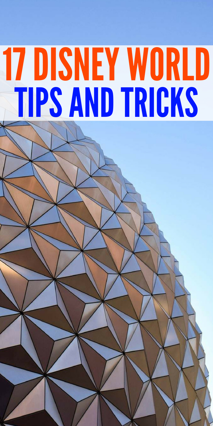 All The Disney World Tips And Tricks You Need To Know Before You Go
