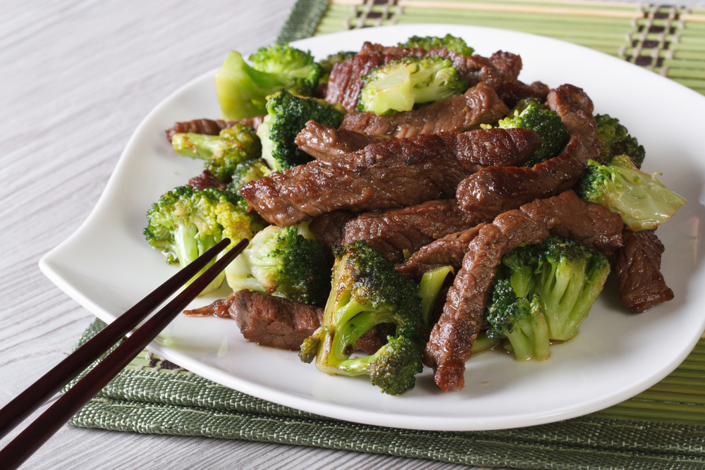 Instant Pot Whole30 Recipes - Instant Pot Beef and Broccoli-Instant Pot Cooking