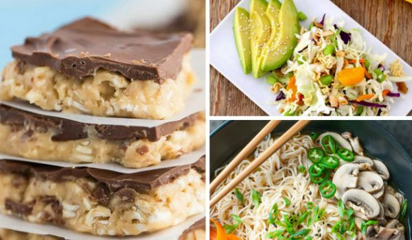 17 Ramen Noodle Recipes That Will Change Your Perspective On This Pasta Dish