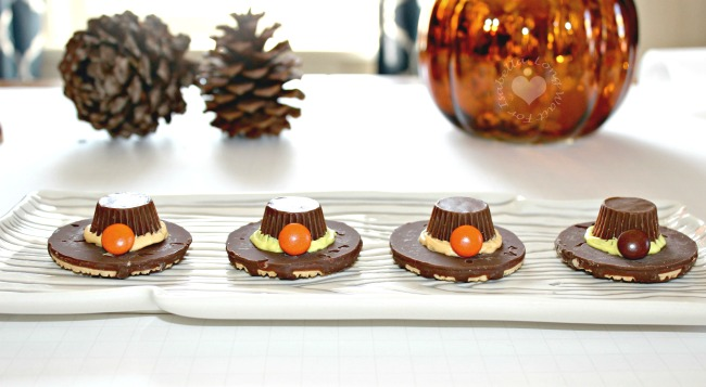 Thanksgiving No Bake Dessert