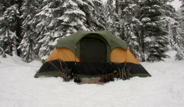 Crazy Simple Tips and Tricks to Be Prepared for Winter Camping