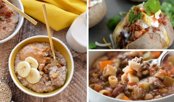 17 Fall Crockpot Recipes To Make The Most Of The Season