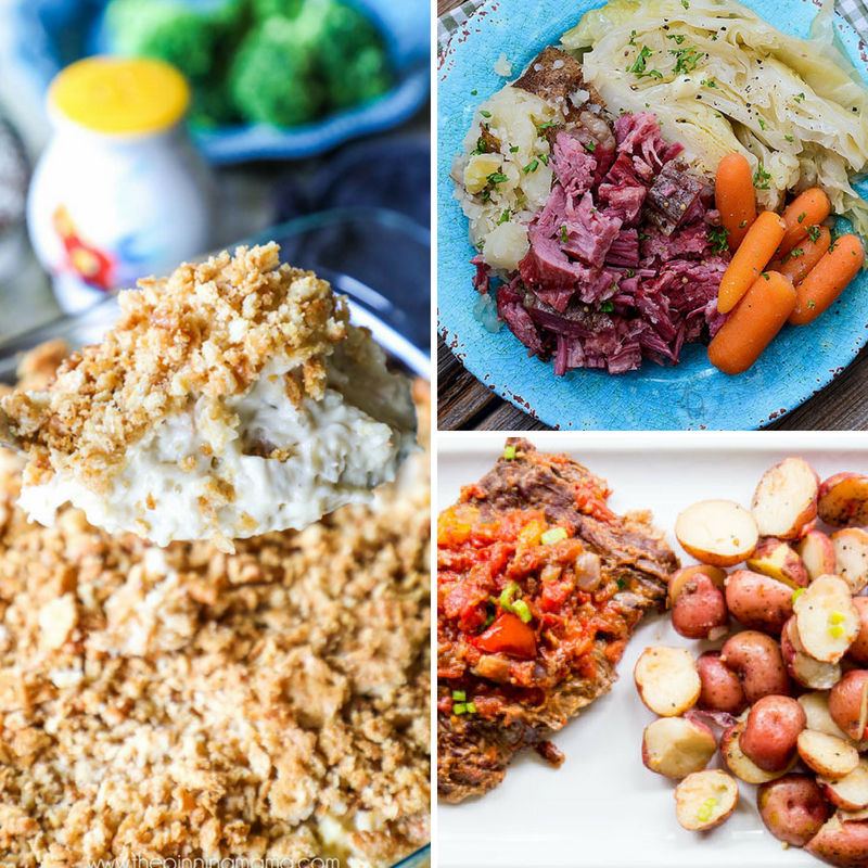 16 Comfort Food Recipes To Soothe Your Soul!