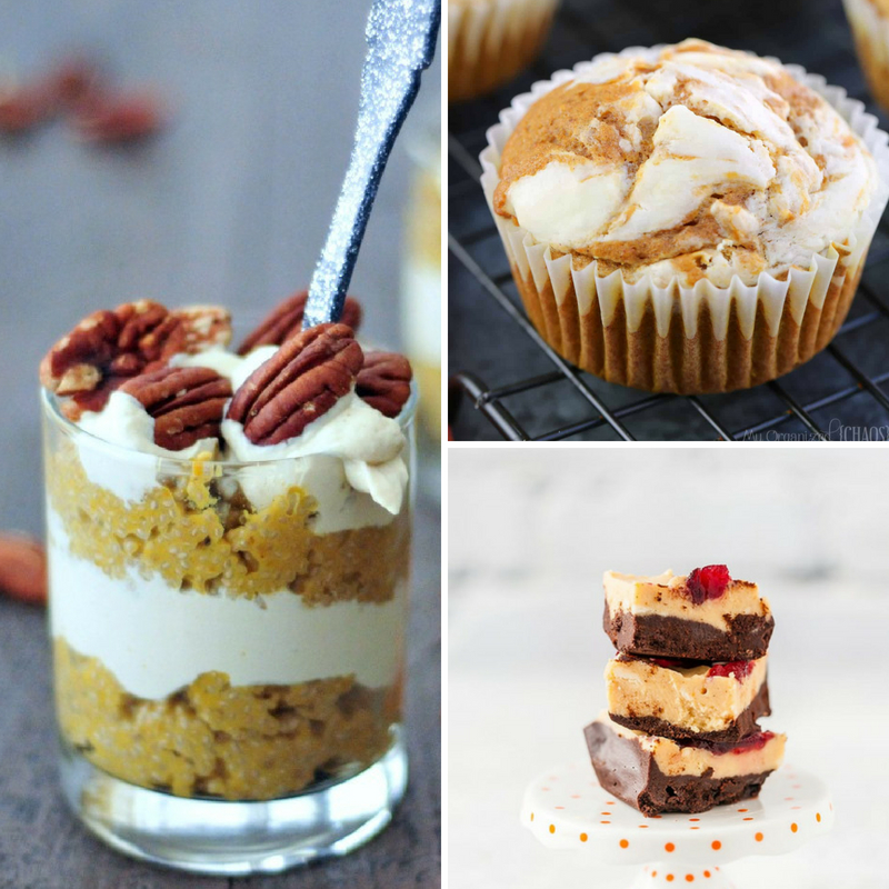 15 Decadent Recipes To Pumpkin Spice Up Your Taste Buds