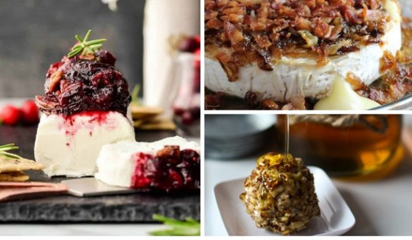 25 Amazing Holiday Appetizers You Need To Try Right Now