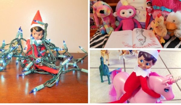 Elf On The Shelf Ideas Everyone Will Love