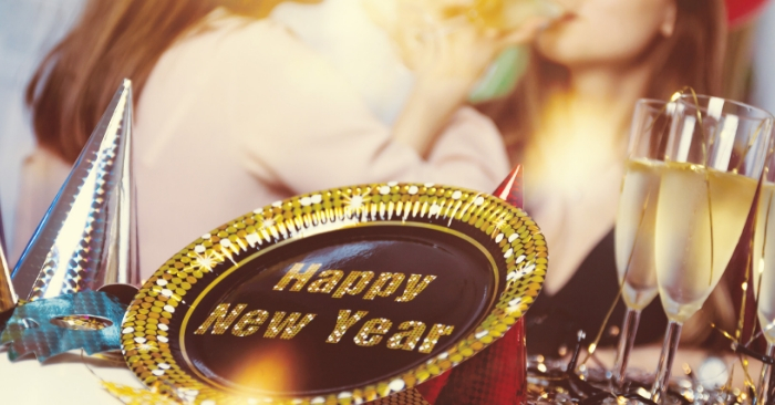 Awesome New Year's Party Themes That Totally Rock