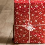Simple Ways to Reuse gift wrap