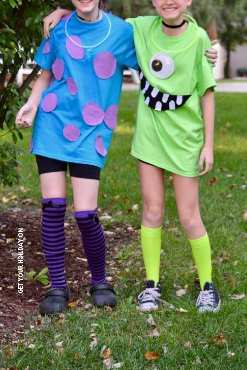 Ultimate List Of Diy Halloween Costumes For All Ages
