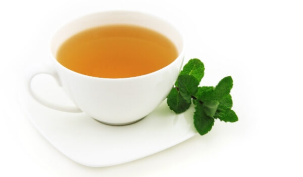 tea for cough