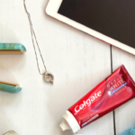 toothpaste hacks and uses