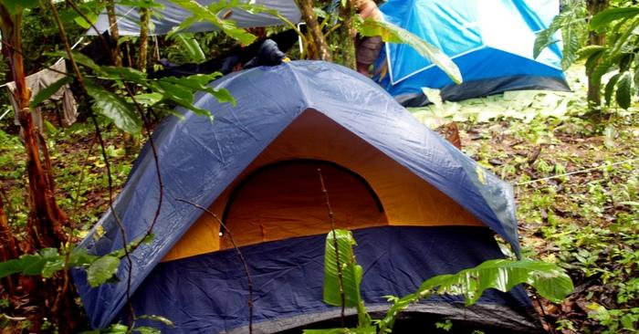 10 Brilliant Camping Hacks & Tips For An Awesome Camping Trip