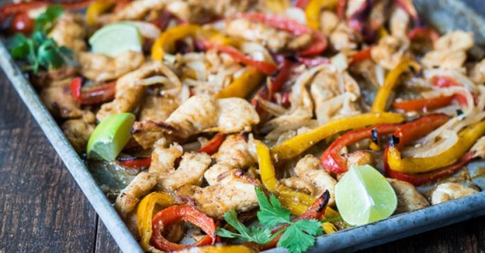 18 Delicious Sheet Pan Dinners for Busy Nights