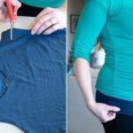 Maternity clothes hacks featured image