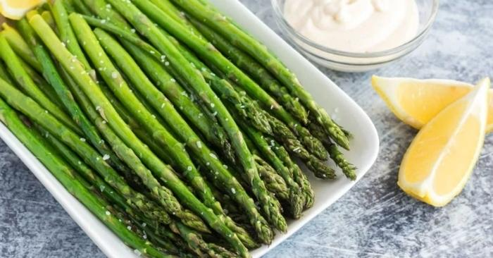25 Insanely Delicious Asparagus Recipes To Make At Home